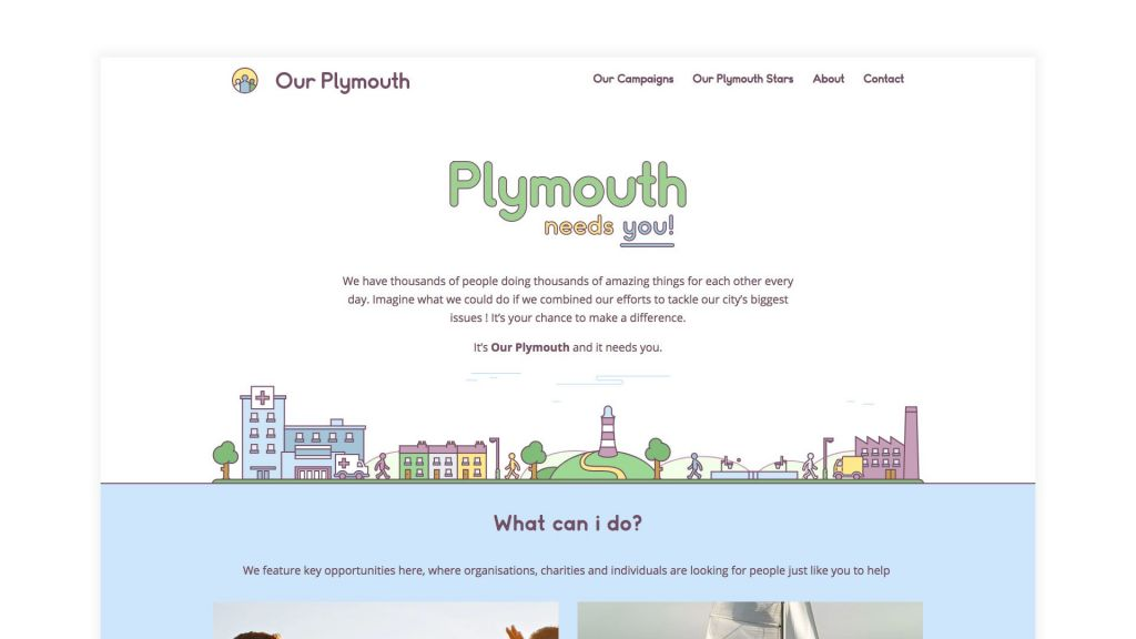 Our Plymouth Gallery 1
